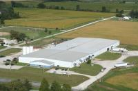 60,000 sq ft expansion