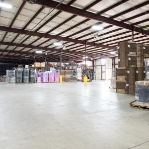 WAREHOUSING AND FULFILLMENT SERVICES