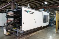 Acquired large tonnage injection machine